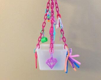 Sugar glider toy