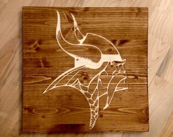 Minnesota Vikings Wall Art