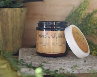 Rough and Gentle Hydrating & Exfoliating Mask