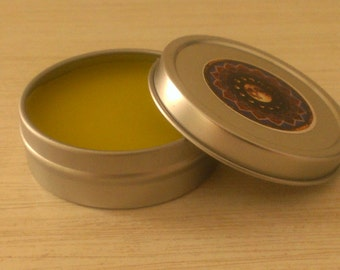 Dream Salve (Mugwort) - 2 oz