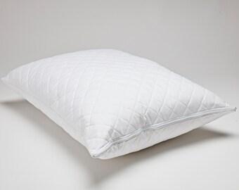 Woolen Dreams Pillow - Stardard