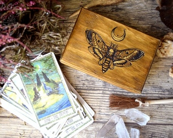 Tarot Box, Dead Head