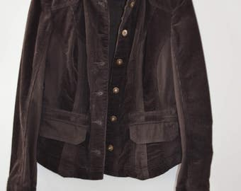 Code FOREVER15: 15% off price reduced! Blazer Point Zero early 90's Small