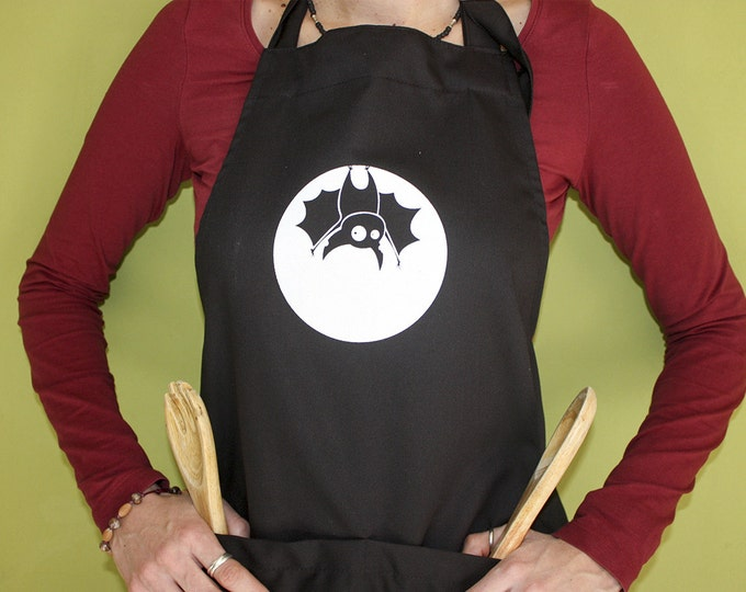 Bat Apron with pockets