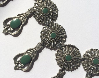 Vintage Moroccan necklace