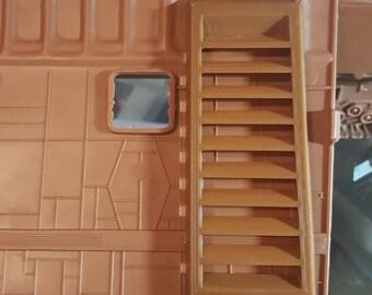 Star Wars 1979 Jawa Sandcrawler replacement Ladder (newly created)