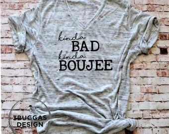 Bad and Boujee, Kinda Classy Kinda Hood, classy sassy shirt, Classy AF, Classy Sassy Smart Assy, be humble sit down, gangsta rap tee