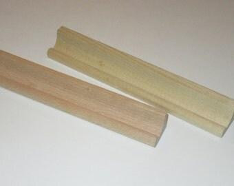 Set of 2 Scrabble Tile Holders