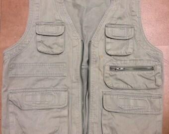 Utility Vest Size M