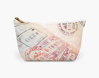 Passport Accessory Pouch