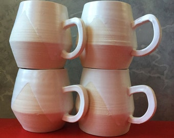 Medium Cutout Mugs