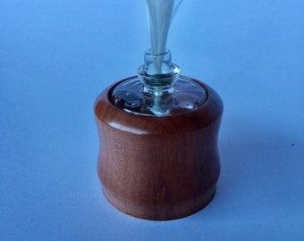 Tasmanian Myrtle Oil Burner