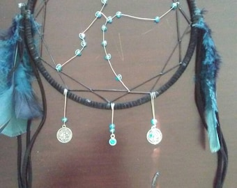 Sagittarius Dream Catcher
