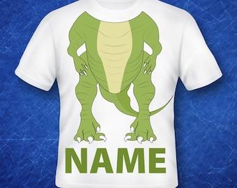 T-Rex, T-Rex shirt, T-Rex gift, T-Rex costume, T-Rex  birthday