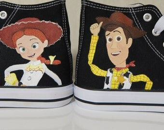 Shoes Toy Story