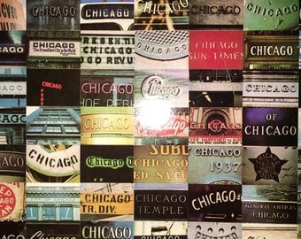 Chicago Greatest Hits Vol.2 Vintage 1981 Vinyl