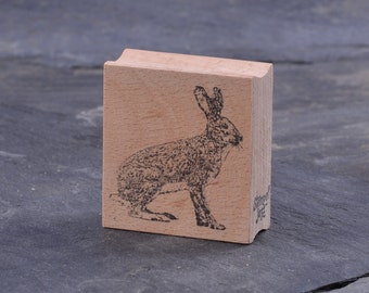 "Stamp ""Bunny"""