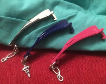 LARYNGOSCOPE BOTTLE OPENER Match Day Graduation anesthesia anesthesiologist doctor med student crna nurse