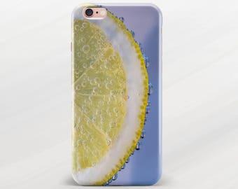 Lemon Case iPhone 6 Plus Case Summer Case for Samsung Galaxy S5 iPhone 7 Case iPhone 5 Case iPhone 6 Cover Case for Samsung iPhone 5s Cover