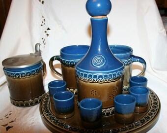 Rosenthal Bjorn Wiinblad - Antique has ceramic shot