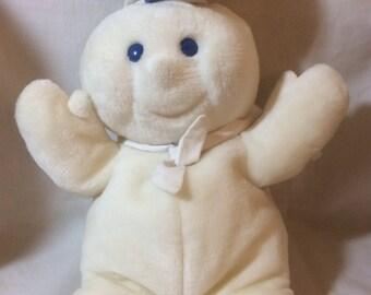 Pillsbury Dough Boy Puppet 1987