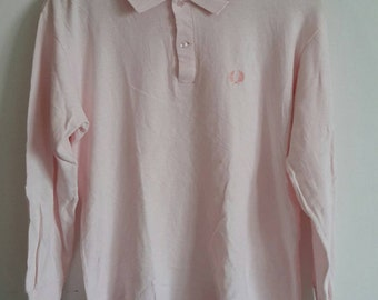 Vintage Fred Perry Made in England