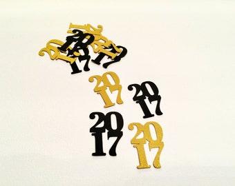 2017 Confetti