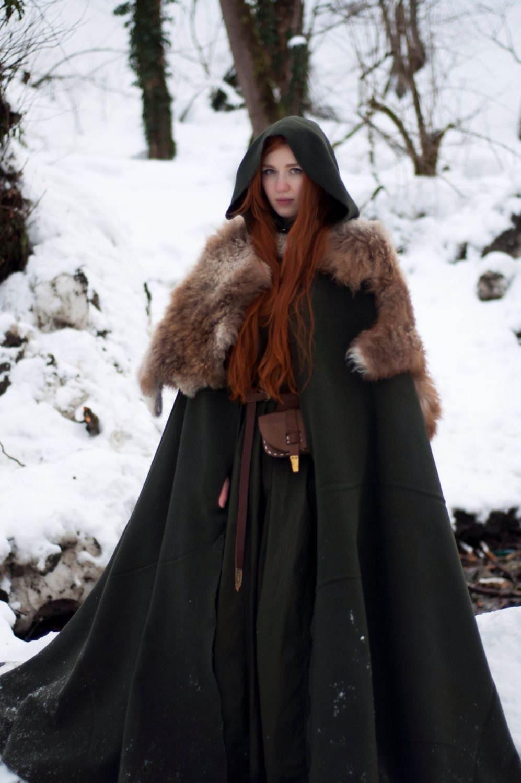 Middle Age Fashion
