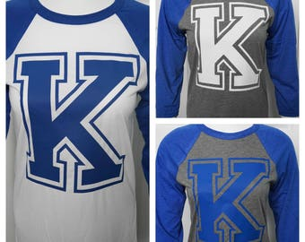 Kentucky K Shirt