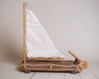 Boat Photo Prop Etsy