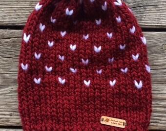 BERK Handmade Knitted KIDS Toque