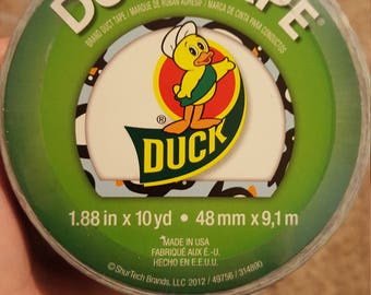 Never opened duck tape