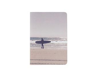 Surfing Passport Holder