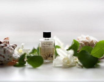 Acqua Alta, natural handmade perfume