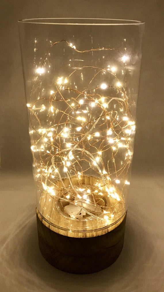 Pack of 2 3M 30 Micro LED String Lights on Copper Wire