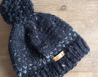 Tuque children 3-4 years