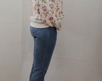 Mom-Jeans im Vintage Look