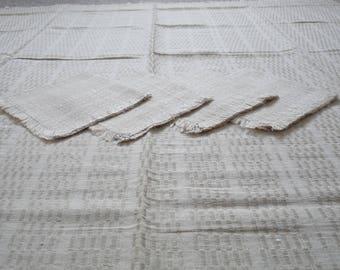 03-01-122-006 - Hand Made Table Cloth - ( medium )