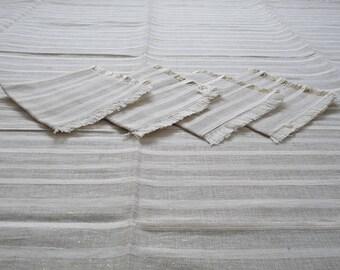 03-01-122-008 - Hand Made Table Cloth - ( medium )