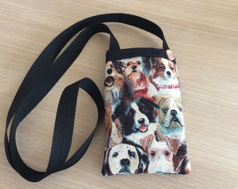 Dog treat bag - for dog owners