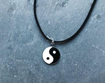 Yin Yang Nexklace