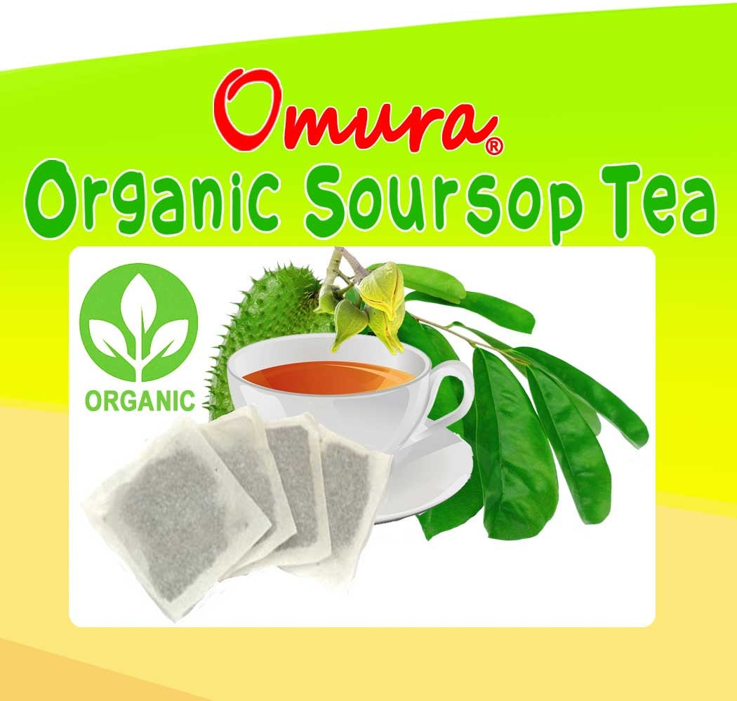soursop guyabano tea Learn about the potential benefits of soursop including contraindications,  adverse reactions, toxicology, pharmacology and historical usage.
