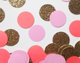 Confetti. Birthday Confetti - Engagement Confetti - Wedding Confetti - Table Confetti - Gold Confetti - Table Scatter -  Baby Shower - Party