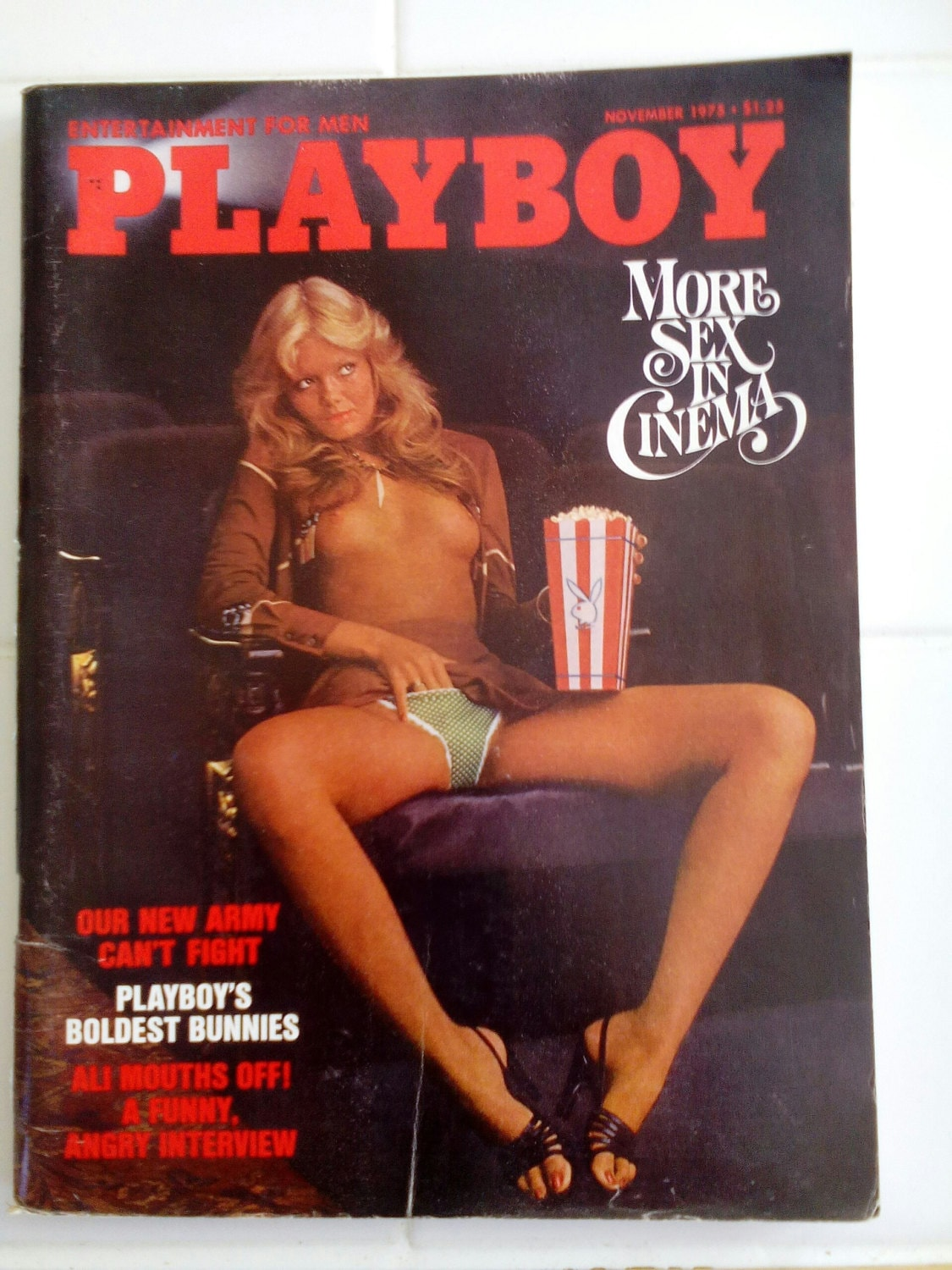 the playboy magazine Find playboy magazine stock images in hd and millions of other royalty-free stock photos, illustrations, and vectors in the shutterstock collection thousands of new.
