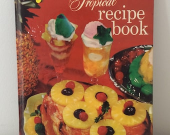 Golden Circle Cookbook. 1970s.