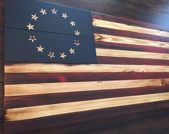 Betsy Ross Flag Etsy