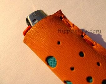 """""""Blup"""" lighter case"""