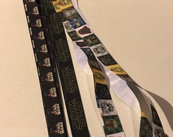 Star Wars Lanyards