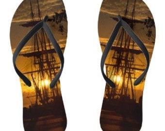 Yachting FlipFlops