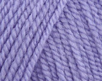 Stylecraft Special DK, Stylecraft yarn, Stylecraft Lavender, 100gm